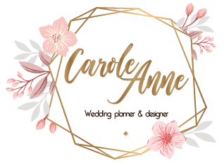 Carole Anne Wedding Planner & Designer